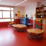 Escuela infantil de Torrent