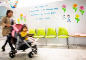 Escuela Infantil Multicentro Benicalap2