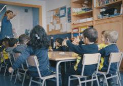 Escuelas Infantiles_ Casa Caridad