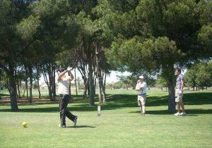 GolfCaridad