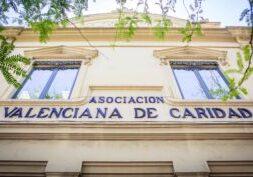 fachada Casa Caridad